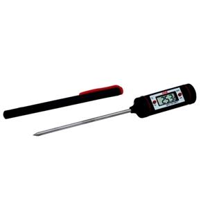 Termômetro Digital Portátil Tipo Espeto - de -50°C a +300°C