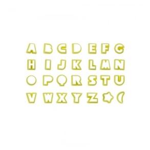 Cortador de Letras 2cm