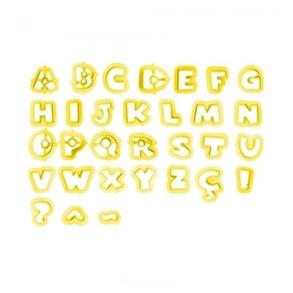 Cortador Letras 2 (2 Cm)