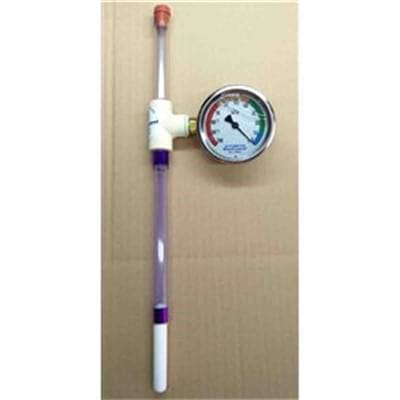 Mini-Tensiômetro Analógico p/ Vasos