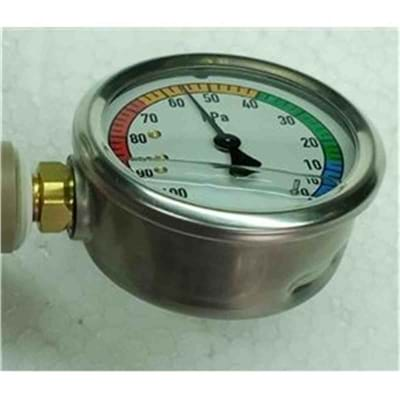 Vacuômetro para Tensiômetros/Tensímetros