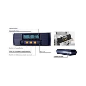 Inclinômetro Digital