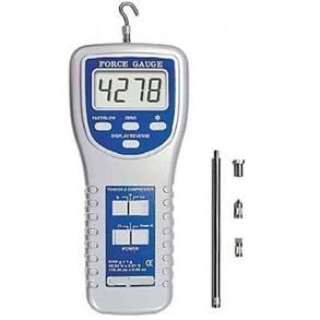Dinamômetro Digital Portátil