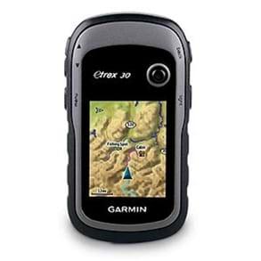 GPS Garmin modelo eTrex-30