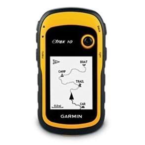 GPS Garmin modelo eTrex 10