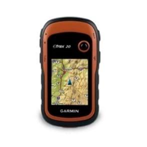GPS Garmin modelo eTrex 20