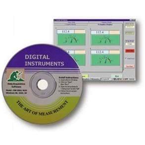 Kit-Acessórios para Penetrômetro digital de frutas