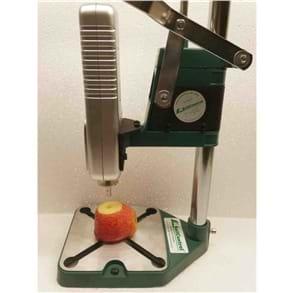 Kit completo de Penetrômetro Digital de Frutas