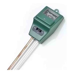 Medidor de pH/Um/Lux