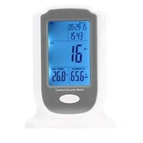 Medidor Digital de Dióxido de Carbono CO²