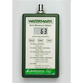 Medidor Digital de Umidade de Solo WaterMark