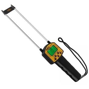 Medidor Digital portátil de umidade de cereais