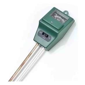 Medidor Multifunção para pH/Um/Lux 3