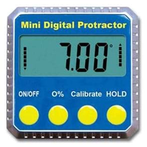 Mini-Clinômetro Digital modelo Protractor