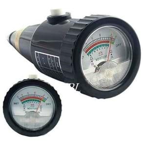 Monitor de pH e Umidade do Solo