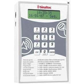 Relógio Sinaleiro Digital p/ 4 sistemas