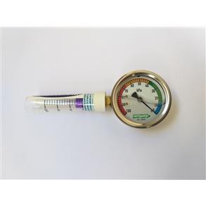 Tensímetro Analógico de Punção