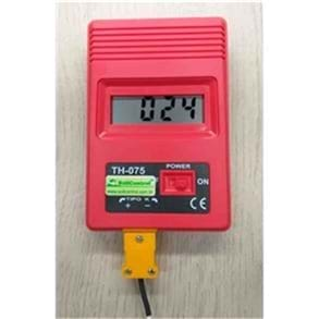 Termômetro Digital com Haste Prolongadora