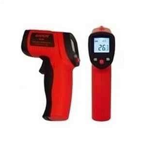 Termometro Infravermelho mira laser faixa -50° a +380°C