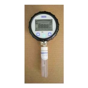 Vacuô-Manômetro Digital de precisão