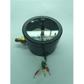 Vacuostato mecânico c/saida contatora elétrica
